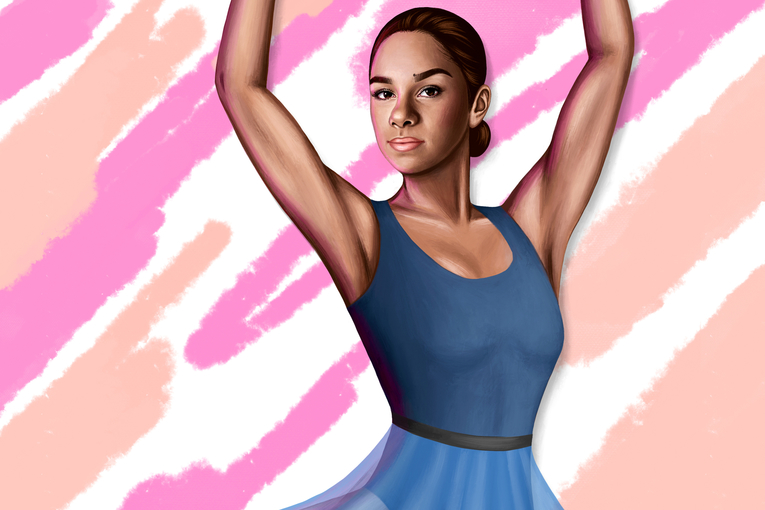 Misty Copeland on why representation in ads is just as important as in the arts