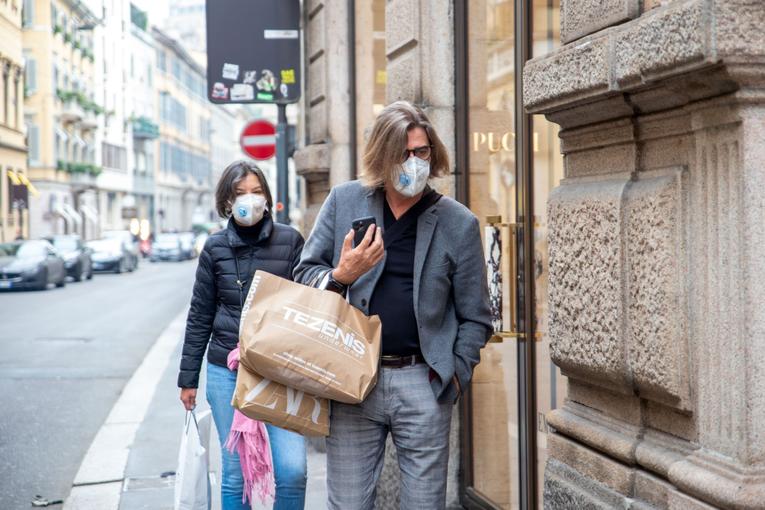 Despite rosy sales forecast, coronavirus still plaguing retailers
