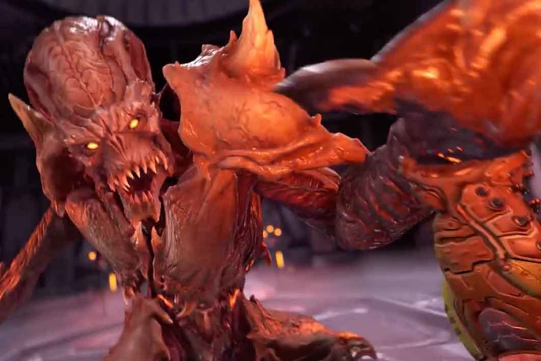 Watch the newest commercials on TV from McDonald's, Doom Eternal, WW and more