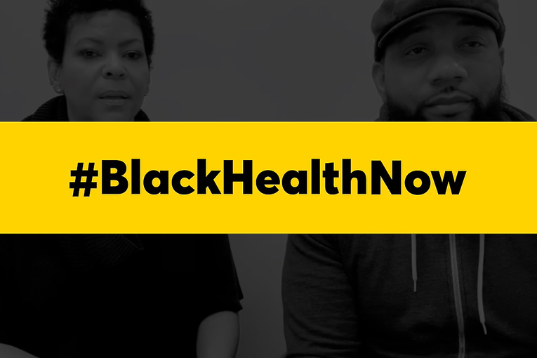 TBWA\WorldHealth's social media stories reveal disturbing healthcare discrimination against black Americans