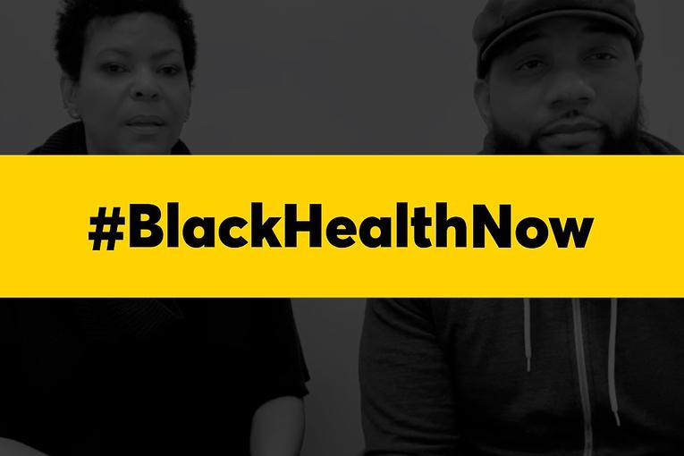 TBWA\WorldHealth's social media stories reveal disturbing healthcare discrimination against black Americans