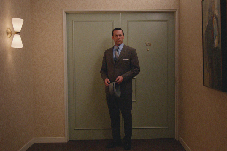 'Mad Men' fans can peek inside Don Draper's apartment with this 3D re-creation