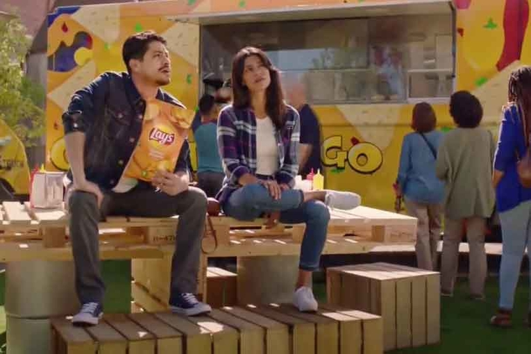 Watch the newest commercials on TV from Apple, Lay's, Pine-Sol and more