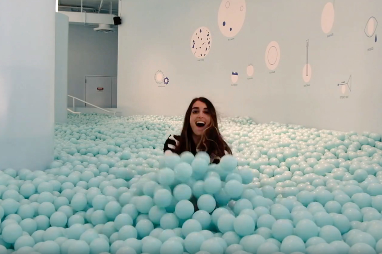 How experiential venues, built on sensory marketing, are handling the coronavirus