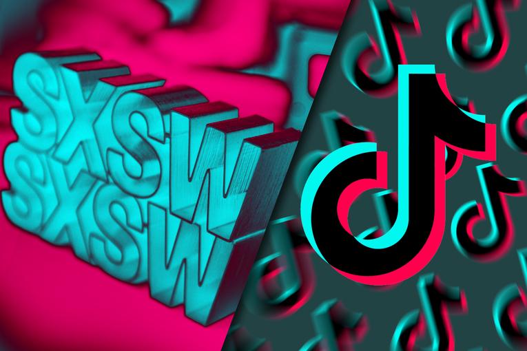 TikTok drops SXSW appearances as coronavirus fears continue to disrupt festival