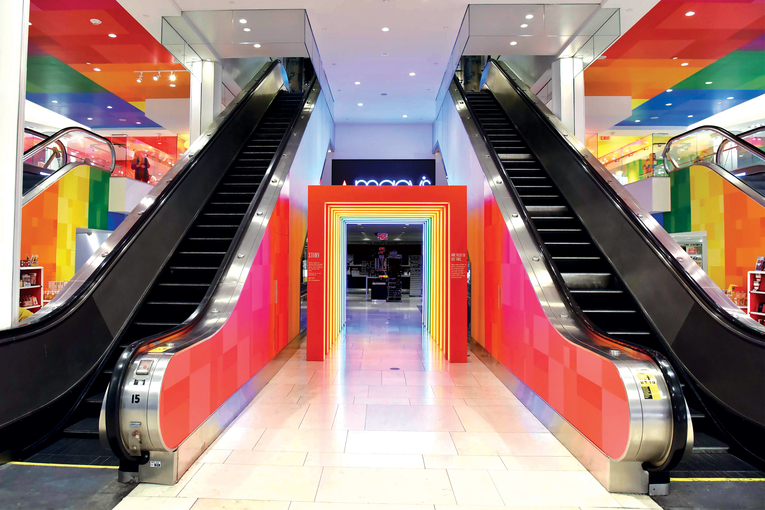 The next chapter for Story at Macy's