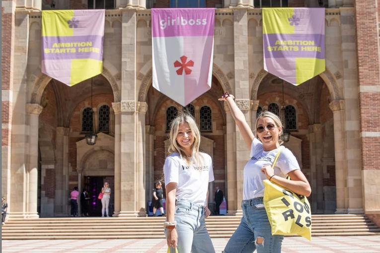 Girlboss Rally to go digital as a result of travel bans, coronavirus concerns