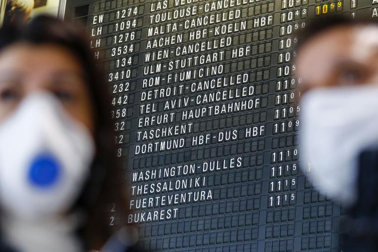 How travel brands are navigating the coronavirus landscape
