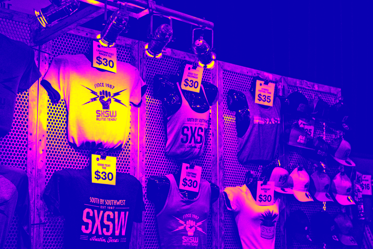 Pleading hardship, SXSW honors badges for future festivals but no full refunds