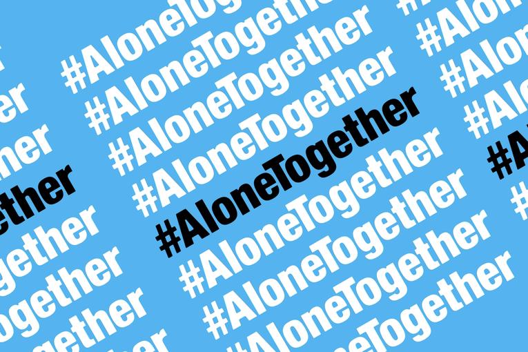 ViacomCBS: Alone Together