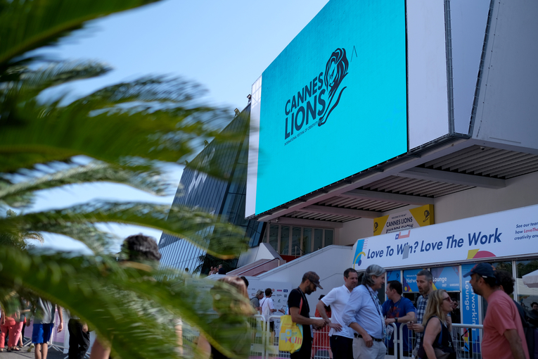 Cannes Lions reschedules event to October