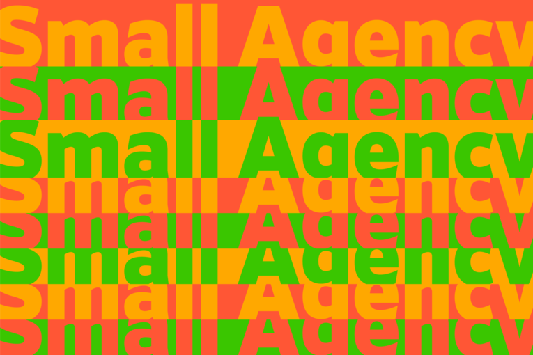 A letter to Ad Age's Small Agency community