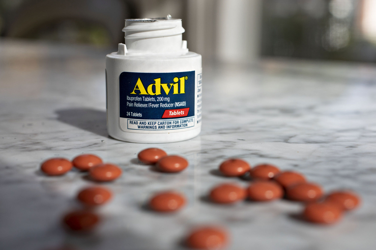 People are panic buying ibuprofen, but World Health Organization warns it may make COVID-19 worse