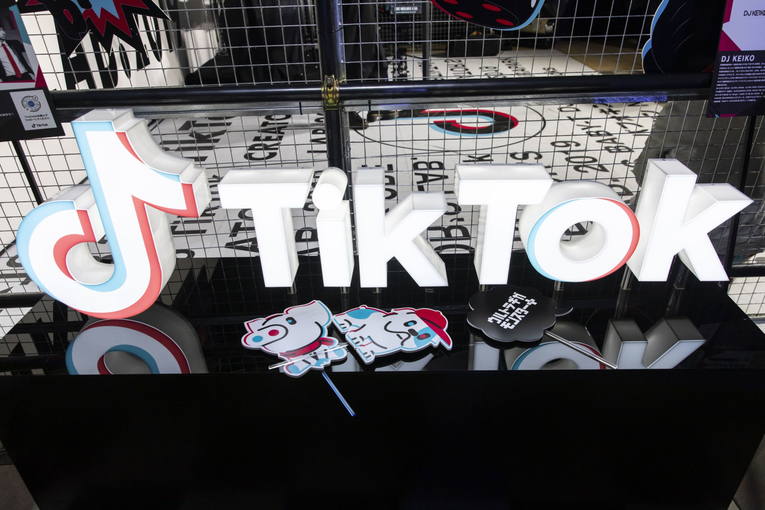 A fast-growing Chinese TikTok rival sets its sights on the U.S.