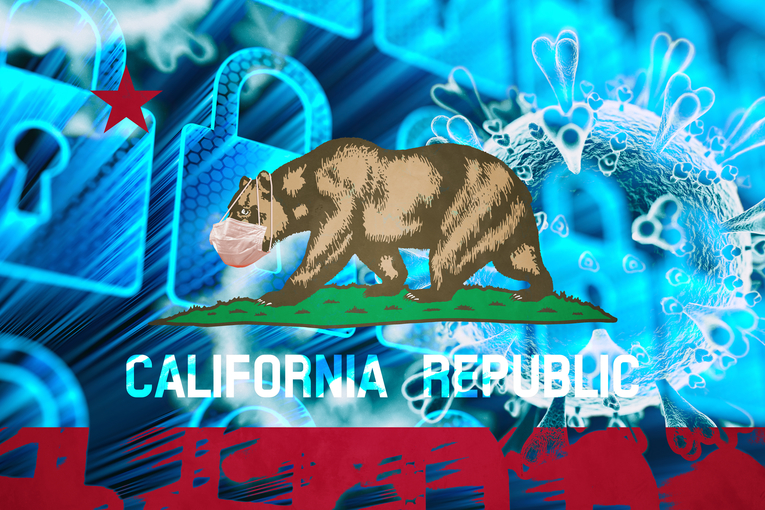 Coronavirus may delay enforcement of California's consumer privacy law