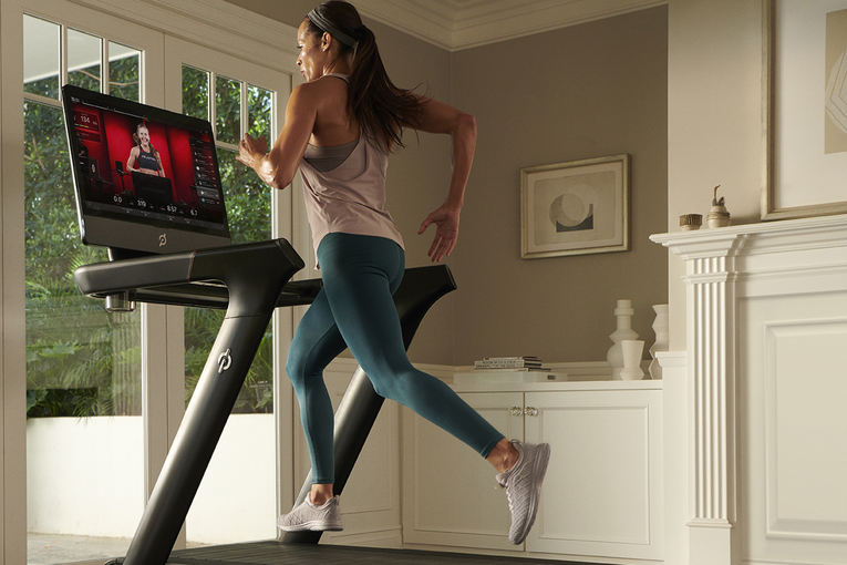 Peloton cancels treadmill deliveries due to COVID-19 containment concerns
