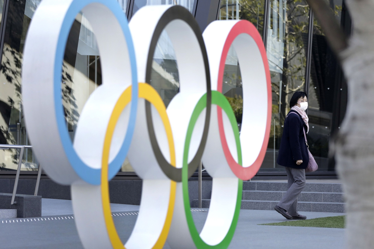 IOC member Dick Pound says the 2020 Olympic Games in Tokyo will be postponed, USA Today reports