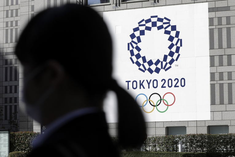 Tokyo Olympics delayed one year after virus wipes out 2020 Games