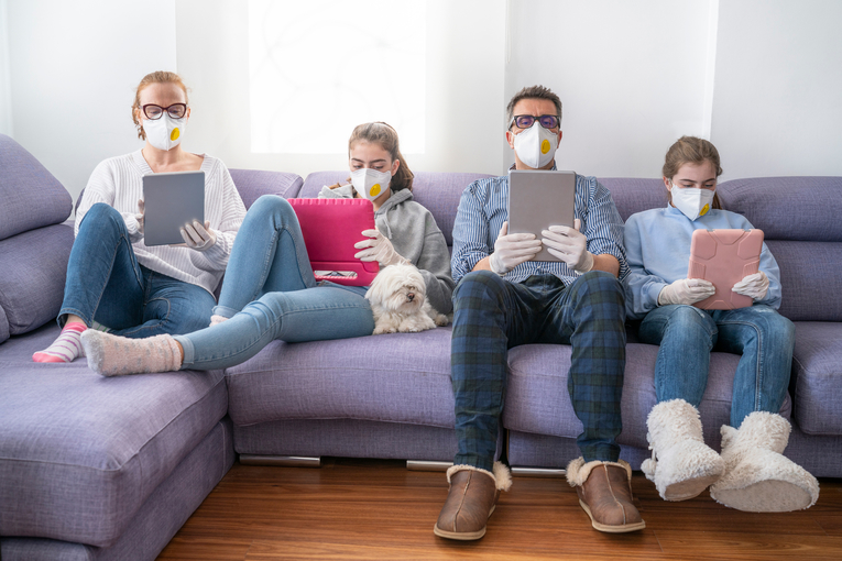 Opinion: How will the pandemic accelerate the evolution of the TV ad market?