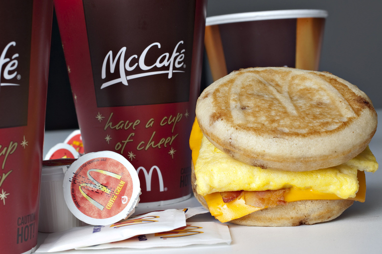 McDonald's U.S. to phase out all-day breakfast to simplify operations during pandemic