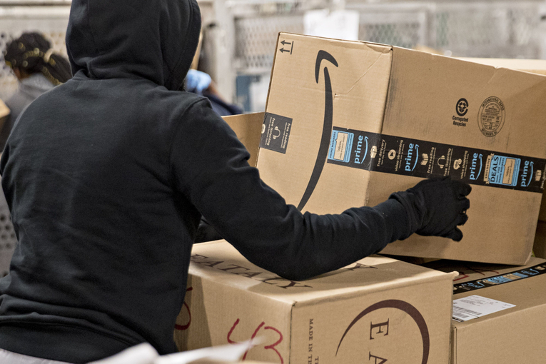 Amazon closes U.S. apparel returns warehouse amid worker alarm