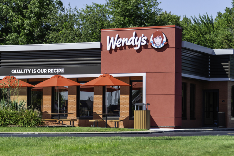 Wendy's pulls back on breakfast marketing and withdraws financial forecasts due to COVID-19