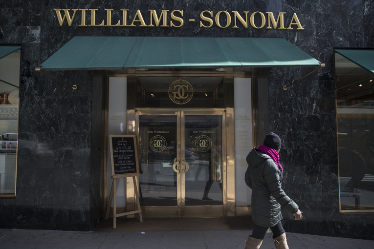Williams-Sonoma agrees to pay $1M for false 'Made in USA' claims