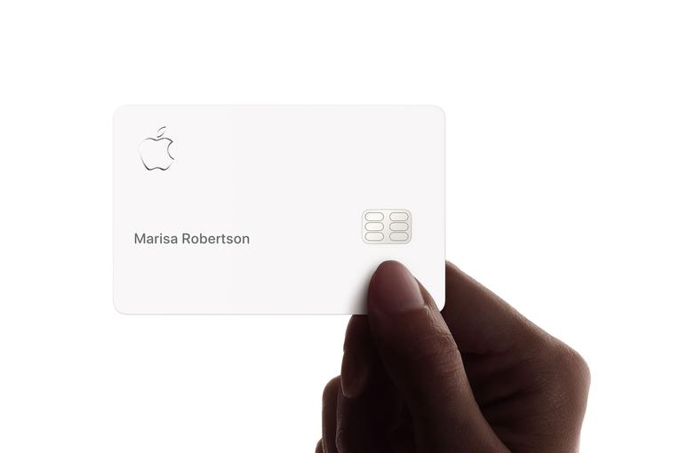 Apple, Goldman to let Apple Card holders defer April payments