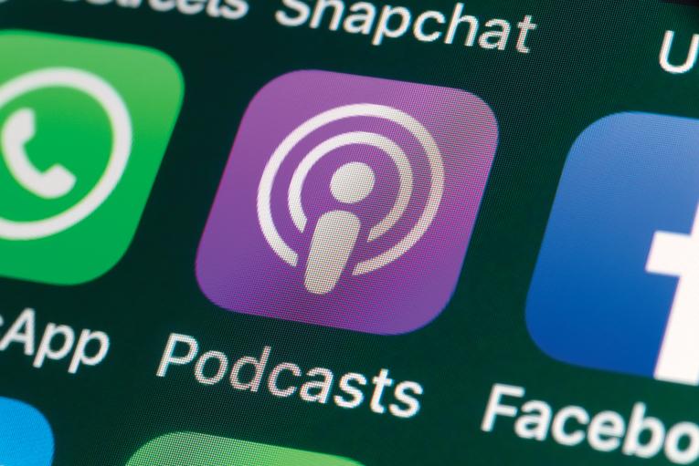 Digital audio sees shifts due to coronavirus