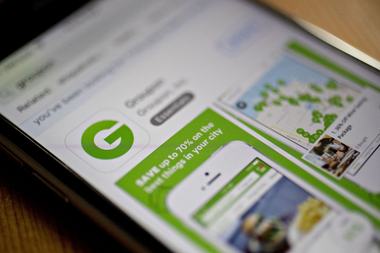 Groupon furloughs sales staff as the coronavirus takes toll on business