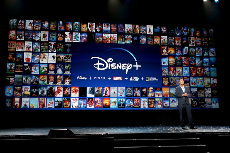 Disney's 'astounding number,' WaPo's Zip Code-specific take on hospital readiness and more: Datacenter Weekly