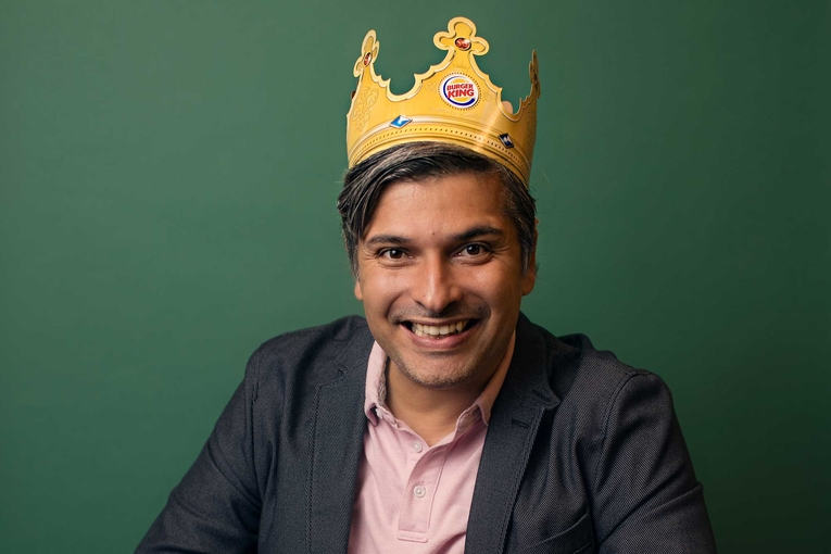 Restaurant Brands International's Fernando Machado is Ad Age 2020 Brand CMO of the Year