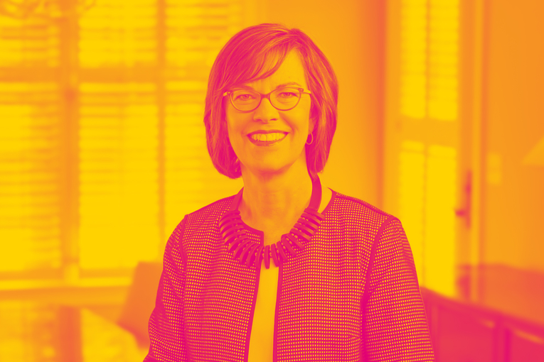 How former Popeyes CEO Cheryl Bachelder is helping leaders navigate the coronavirus pandemic