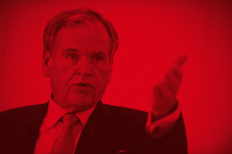Omnicom Group's John Wren warns staff that furloughs and layoffs are coming