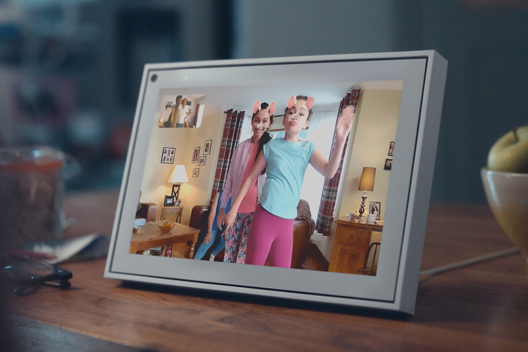 Facebook's new Portal TV ad targets quarantined families with emotional appeal