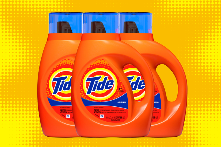 Procter & Gamble hits sales target as marketing spending accelerates