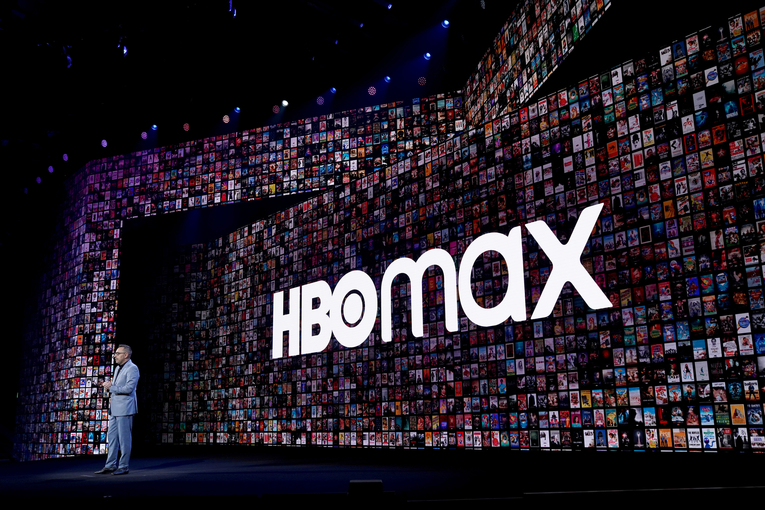 AT&T's HBO Max will dive into the crowded streaming market on May 27