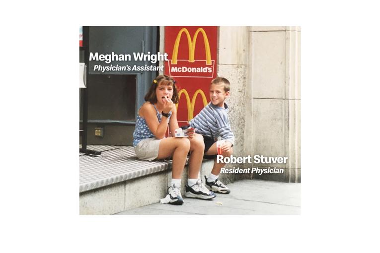 McDonald's: Thank You Meals