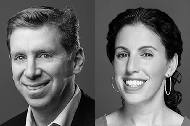 Bryan Wiener and Sarah Hofstetter named to top roles at Profitero
