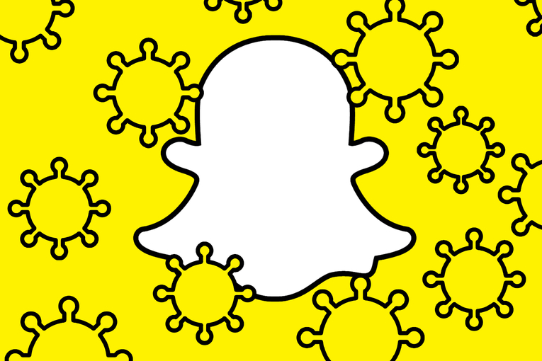 Snapchat offers first glimpse of social media advertising prospects in the pandemic