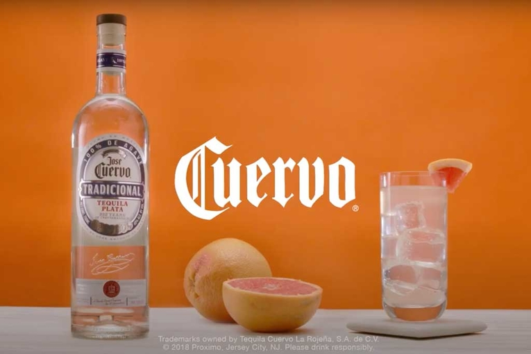 Mekanism picks up Jose Cuervo creative