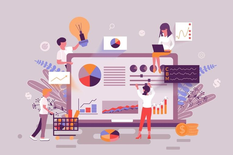 Marketing during times of change: Finding certainty through data