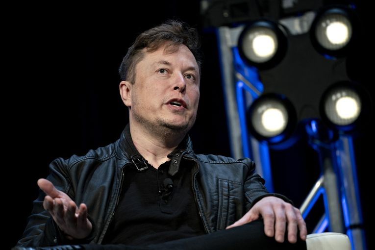 'FREE AMERICA NOW': Elon Musk presses for U.S. to reopen