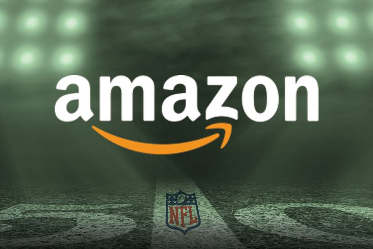 Amazon to get exclusive NFL games as part of new streaming deal