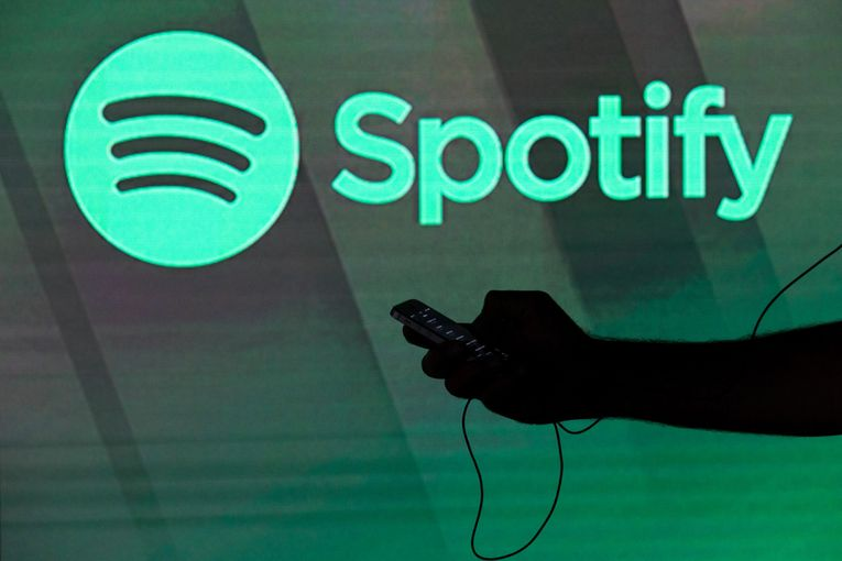 Spotify says every day for users 'looks like the weekend' right now