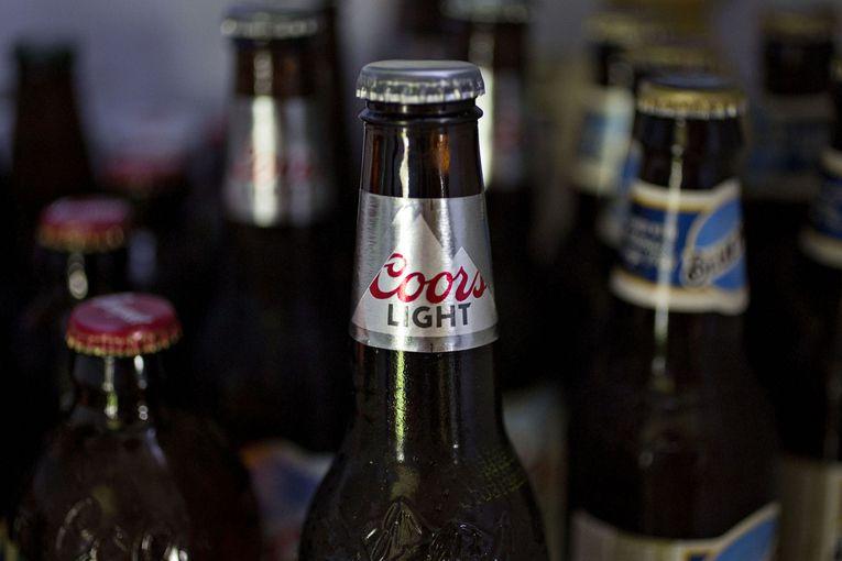 Molson Coors makes significant marketing cuts as bar sales vanish