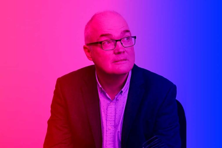 WPP Worldwide Chief Creative Officer John O'Keeffe exits
