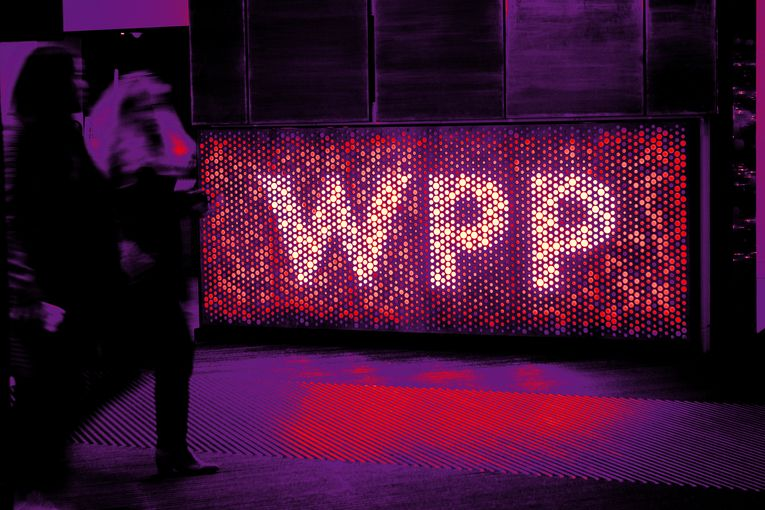 WPP posts revenue declines for the second quarter and first half of 2020