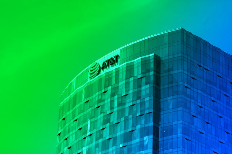 AT&T combines WarnerMedia and Xandr