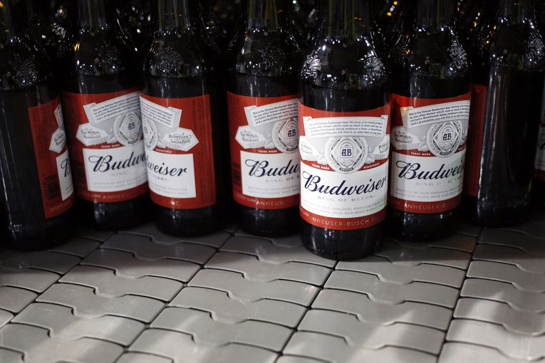 AB InBev cuts media spending as coronavirus keeps bars closed